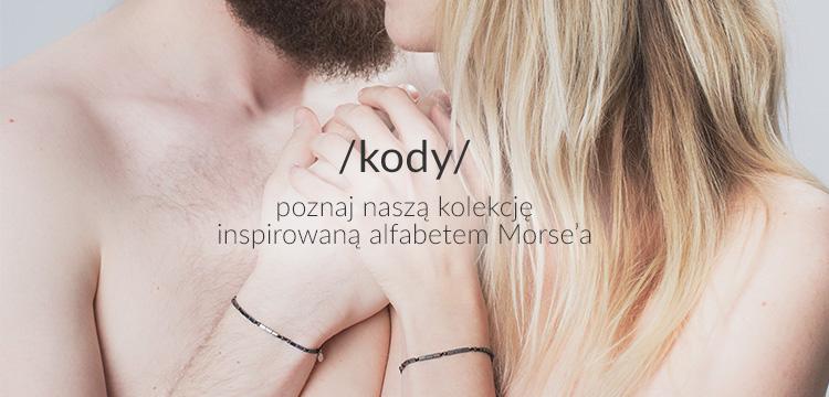Lookbook kolekcji /kody/