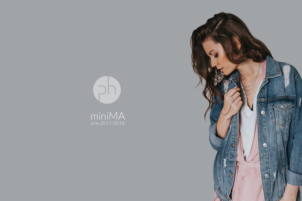 Lookbook kolekcji miniMA